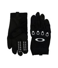 Oakley Automatic Glove 2.0 Jet Black Extreme Cold Weather Gloves