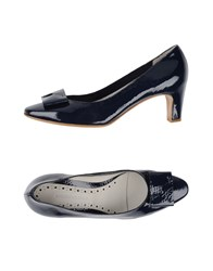 Roberto Del Carlo Footwear Courts Women Dark Blue