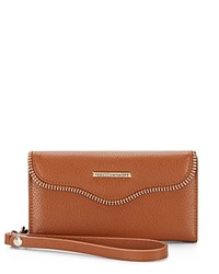 Rebecca Minkoff Folio Iphone 6 Case Almond