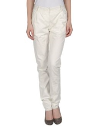 Antik Batik Casual Pants Ivory