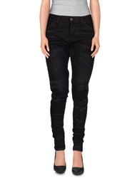 Miss Sixty Jeans Black