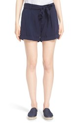Women's Kate Spade New York Twill Shorts