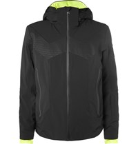 Bogner Julier Panelled Shell Ski Jacket Black