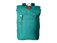 Fjall Raven Foldsack No. 1 Copper Green Backpack Bags