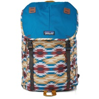 Patagonia Arbor 26L Backpack Wild Desert And Prarie Gold