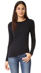 Wolford Viscose Pullover Black