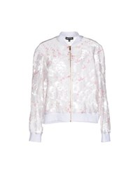 Who S Who Coats And Jackets Jackets Women Light Pink
