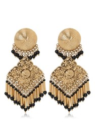 Etro Gipsy Pendant Earrings