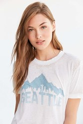 Truly Madly Deeply Regional Nature Tee Seattle