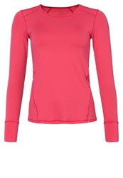 Casall Sports Shirt Forever Pink