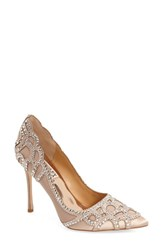 Women's Badgley Mischka 'Rouge' Pointy Toe Pump 4' Heel