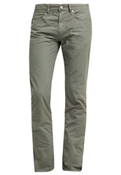 Polo Ralph Lauren Varick Trousers Metallic Grey