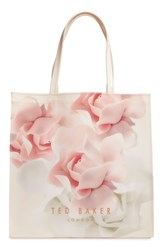 Ted Baker London Large Icon Porcelain Rose Tote