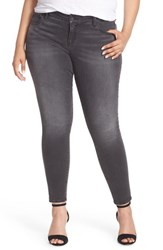 Kut From The Kloth Plus Size Women's 'Mia' Stretch Skinny Jeans