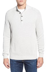 Men's Tommy Bahama 'Sydney Shores' Long Sleeve Thermal Henley New Dawn