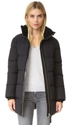 Mackage Jian Coat Black