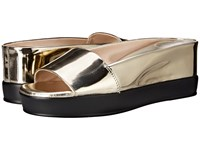 French Connection Pepper Light Gold Women's Shoes