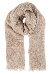 Dorothy Perkins Scarf Taupe Beige
