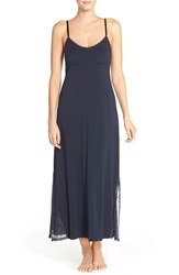 Women's Midnight By Carole Hochman Stretch Modal Nightgown
