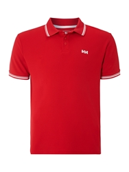 Helly Hansen Kos Ss Polo Red