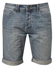 Bench Roadhouse Shorts Light Vintage Blue