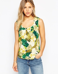 Emily And Fin Emily And Fin Sally Tank Top 901Green
