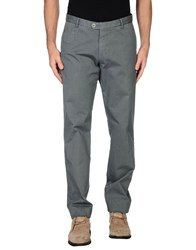 Berwich Trousers Casual Trousers Men Lead