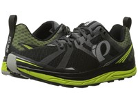 Pearl Izumi Em Trail M 2 V3 Black Shadow Grey Men's Running Shoes