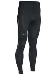 Under Armour Coolswitch Compression Running Tights Black