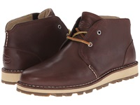Sperry Dockyard Oxford Chukka Brown Men's Lace Up Boots
