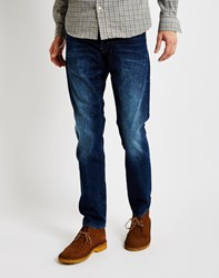 G Star G Star Arc Slim Hydrite Denim Blue