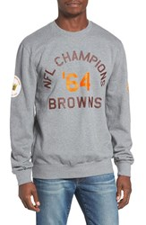Mitchell And Ness Men's Nfl Browns Champion Sweatshirt
