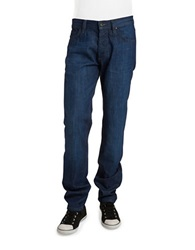 Strellson Hammett Regular Fit Jeans Dark Wash