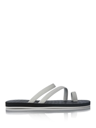 Dan Ward Bi Colour Flip Flops