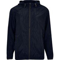 Only And Sons River Island Mens Navy Jacket