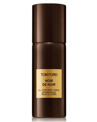 Tom Ford Noir De Noir All Over Body Spray 5 Oz.