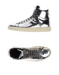 Tom Ford Footwear High Tops And Trainers Women