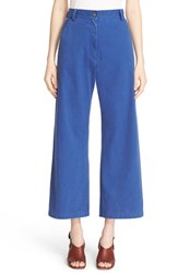 Rachel Comey Women's 'Bishop' Crop Flare Jeans