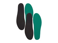Spenco Comfort Insole 2 Pack Green Insoles Accessories Shoes