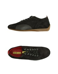 Sabelt Sneakers Dark Brown