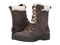 Weekender Brown Galaxy Glazed Women's Lace Up Boots