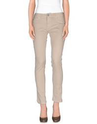 North Sails Trousers Casual Trousers Women Beige