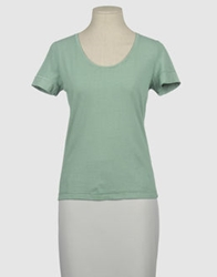 Gentryportofino Short Sleeve T Shirts Green