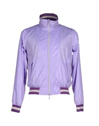 0 Zero Construction Coats And Jackets Jackets Men Lilac