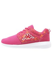 Kappa Speed Ii Sports Shoes Pink White