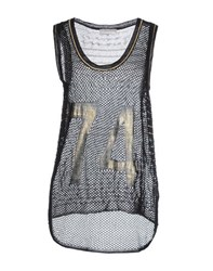Ekle' Topwear Vests Women