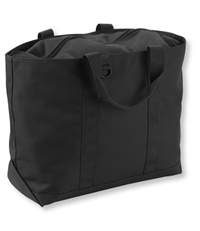 Hunter's Tote Bag Zip Top Shooting Sports And Clays Free Shipping At L.L.Bean
