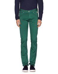 Roy Rogers Roy Roger's Trousers Casual Trousers Men Green