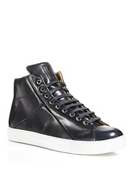 Mr. Hare Jack Johnson High Top Sneakers