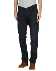 Gilded Age Casual Pants Black
